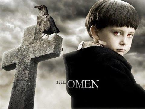 天魔三部曲/凶兆 The Omen