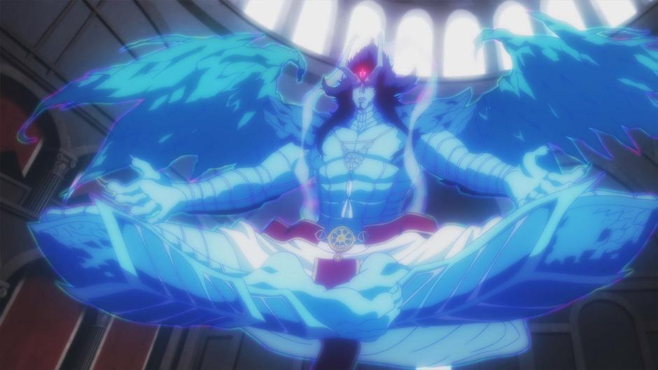[繁]MAGI 魔奇少年 辛巴達的冒險 第03話-巴力迷宮